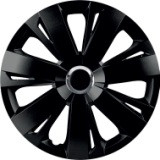 """Колпак Elegant ENERGY RC black15"""" - ВСЕ В АВТО - интернет-магазин электроники, запчастей и аксессуаров в авто в Кривом Роге"""
