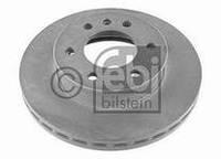 Передний тормозной диск на MB Sprinter 906, VW Crafter 2006→ — Febi (Германия) — 27698