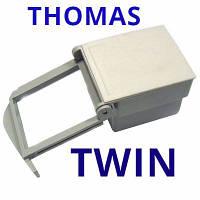 Поплавок Thomas Twin (комплект) 191622 для миючого пилососа