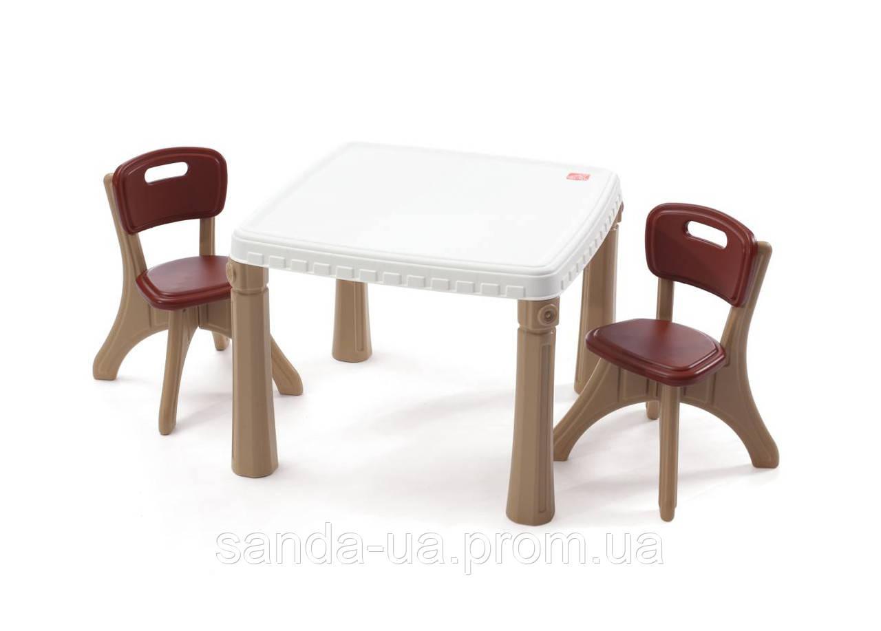 "Набор: стол и 2 стула ""KITCHEN TABLE & CHAIRS"""