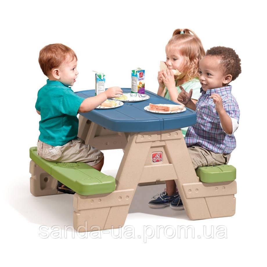 "Стол для игр ""SIT&PLAY"""