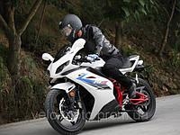 ZONGSHEN / Мотоцикл / Спортбайк / ZS250GS-3A