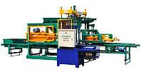 Оборудование кирпичного производства