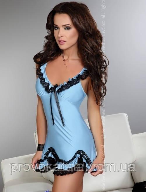 9980cc21c6a2ec5 Ночная сорочка - комбинация