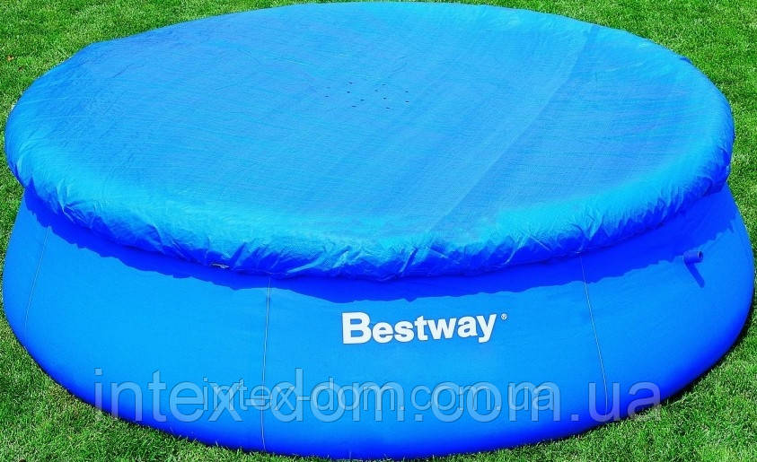 Покрышка для бассейна Bestway 58034(366 см)
