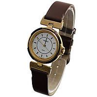 Кварцевые часы Чайка производства СССР