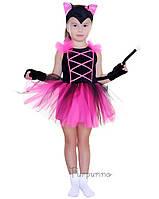 Детский костюм для девочки Кошечка