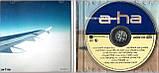 Музичний сд диск A–HA Minor earth, major sky (2000) (audio cd), фото 2