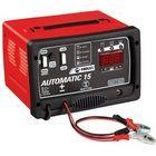 Пуско-зарядное устройство HELVI BATTERY CHARGER AUTOMATIC 15