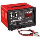 Пуско-зарядное устройство HELVI BATTERY CHARGER AUTOMATIC 15, фото 1
