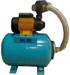 Насосна Станція Optima QB 60-24 0.37 кВт для Водопостачання