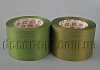 Лист аспидистра зеленый в рулоне 8 см/50 y