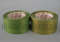 Лист аспидистра зеленый в рулоне 6см/50 y