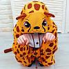 Пижама кигуруми гепард, фото 4