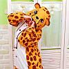 Пижама кигуруми гепард, фото 2
