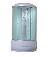 Гидробокс Serena FS-32290M 90x90x215 переднее стекло матовое