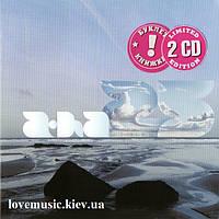 Музичний сд диск A–HA 25 The very best of (2005) (audio cd)