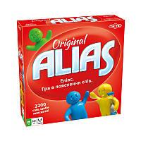 Tactic настольная игра Alias на украинском языке