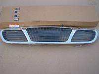 Решетка радиатора эмблема Дэу  Ланос,Сенс, Ланос пикап.
