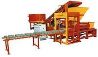 Оборудование для силикатного кирпича