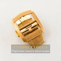 Застежка Corum gold 20мм (06146)