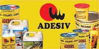 Паркетный клей Adesiv (Италия)
