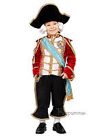 Детский костюм для мальчика Щелкунчик