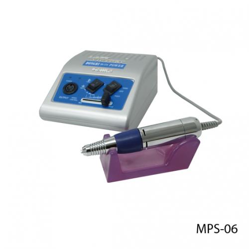 Фрезер для полировки ногтей MPS-06_LeD