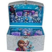 """Подарочный кейс """" Frozen Train Case """""""