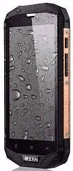Смартфон MANN ZUG 5S Plus black IP67 Quad-Core 3/32Gb 13Mp