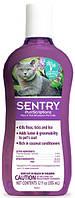 21124 Sentry Cat PurrScriptions Flea and Tick Shampoo, 355 мл