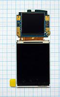 Дисплей экран LCD для Samsung S7330