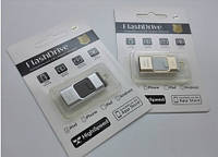 Флеш накопитель FlashDrive 128GB Флеш память