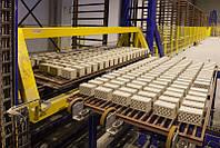 Мини завод изготовлению кирпича