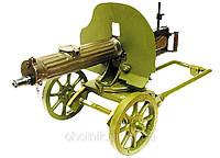 Макет массо габаритный ММГ станковый пулемет Максим.