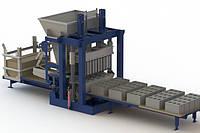 Оборудование для производства силикатного кирпича
