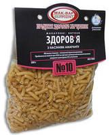 Макароны «Здоровье» №10 с семенами амаранта