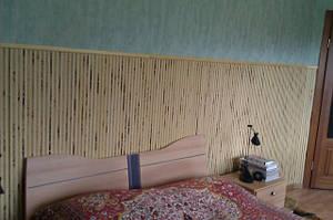БАМБУК В СПАЛЬНЕ ПАНЕЛЬ 1.5 М