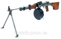 ММГ пулемет РПД-44.
