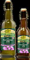 Масло расторопши Херсонські олії, 1 л