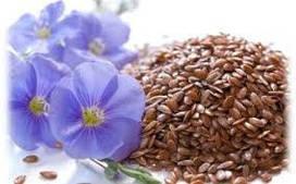 Семена льна (насіння льону) 900г