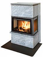 Печь-камин на дровах Dovre 2575CBS3/SCB