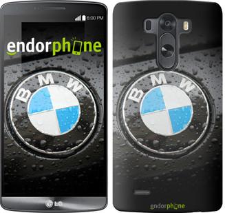 """Чехол на LG Nexus 5X H791 BMW """"845u-150"""""""