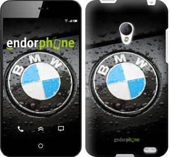 """Чехол на Meizu MX2 BMW """"845u-239"""""""