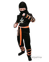 Детский костюм для мальчика Ниндзя