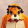 Пижама кигуруми косплей лев, фото 4