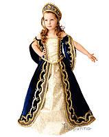 Детский костюм для девочки Царица