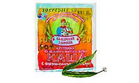 №32 Самарский Здоровяк, каша пшеничная со спирулиной и ламинарией, 240г