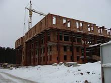 Капитальный ремонт зданий Днепропетровск