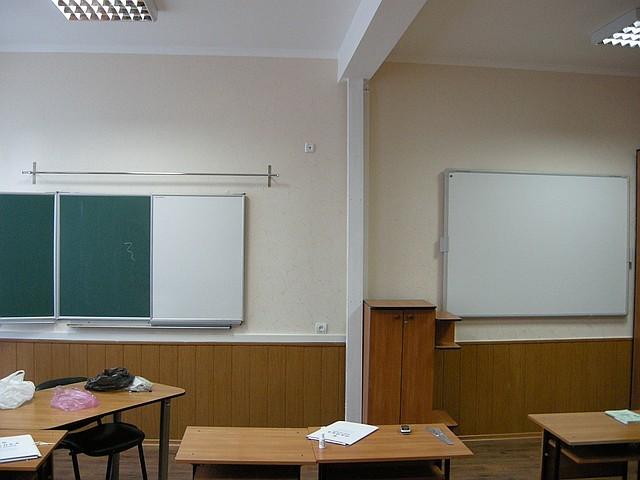 Поточний ремонт в бюджетній організації Дніпропетровськ